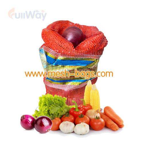 onion mesh bags